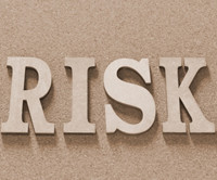 リスクをチャンスに